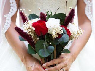 Las Flores de Tete 1