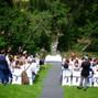 La boda de Nuria y Ribera Del Corneja 9