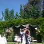 La boda de Carmen Moreno y Los Jardines Del Cardador y Cardador Sierra 10
