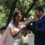 La boda de Candela y Rapaces La Medina 2
