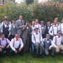 La boda de Nuria y Ribera Del Corneja 13