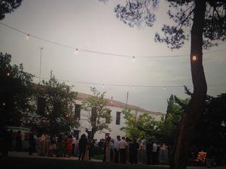 Finca Las Beatas - Eventos Casa Lorenzo 4