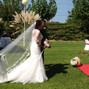 La boda de Carmen Moreno y Los Jardines Del Cardador y Cardador Sierra 12