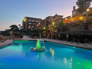 Rigat Park & Spa Hotel***** 1