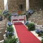 La boda de Conchi Testas y Parador de Santo Estevo 18