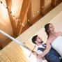 La boda de Judit Turró Sureda y Adria Casanovas y Hotel TorreMirona 10