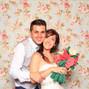 La boda de Estefanía Rodríguez y Mr. Photato - Fotomatón 13