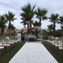 La boda de Rut Gil y Altamirano Decoraciones 9