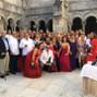 La boda de Conchi Testas y Parador de Santo Estevo 20