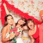 La boda de Estefanía Rodríguez y Mr. Photato - Fotomatón 14