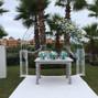 La boda de Rut Gil y Altamirano Decoraciones 10