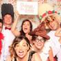 La boda de Estefanía Rodríguez y Mr. Photato - Fotomatón 15