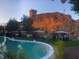 Hotel Balneario Alhama de Aragón 1
