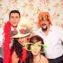 La boda de Estefanía Rodríguez y Mr. Photato - Fotomatón 16