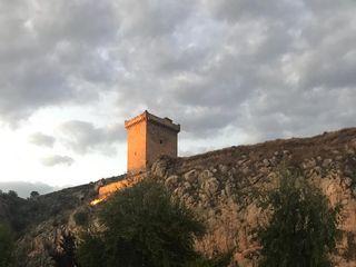 Hotel Balneario Alhama de Aragón 2