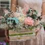 La boda de Veronica Mosquera y Trencadissa Art Floral 11