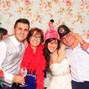 La boda de Estefanía Rodríguez y Mr. Photato - Fotomatón 17