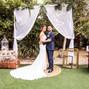 La boda de Patricia Aracil y Finca Jardinade 16