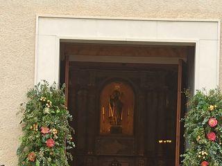 Floristería Santi 5