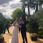 La boda de Patricia Aracil y Finca Jardinade 17