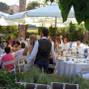 La boda de Anna U. y El Asador 38