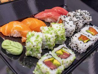 Sushi Estudio 3