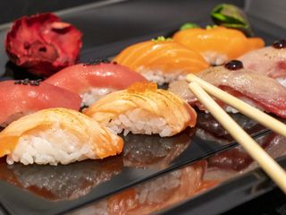 Sushi Estudio 4