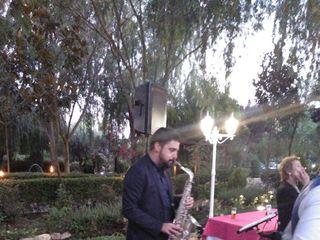 Rubén Fernández Saxofonista 4