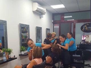 Esencia Hair Experience 1