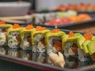 Sushi Estudio 5