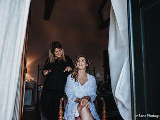 Ángela Garrote Makeup & Peluquería Chloe 4