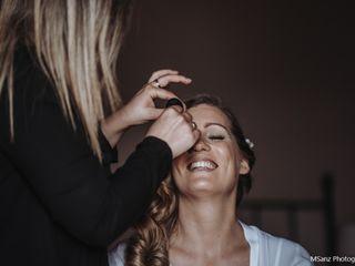 Ángela Garrote Makeup & Peluquería Chloe 5