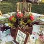 La boda de Andrea y Tahón Catering 47