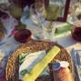 La boda de Andrea y Tahón Catering 48