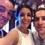 La boda de Ana Rubio Fernández y JC Eventos 15