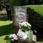 La boda de Amets Allende y Rosa caramelo 13