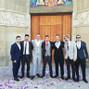 La boda de Astrid Avecilla Cepeda y DAO'S 9