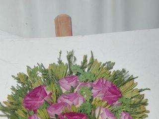 Flores para Siempre Lucía Cano - Conservación de ramos 5