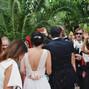 La boda de Miriam y Hacienda El Alba 10