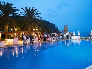 Hotel Santa Marta 5