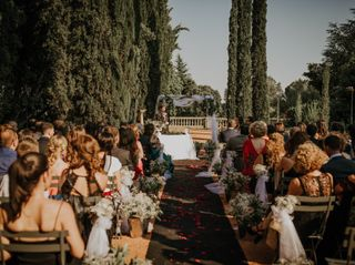 Oficiantes para bodas 6