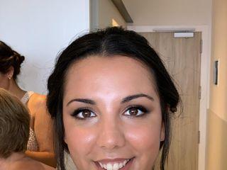Vanesa Álvarez Makeup 2