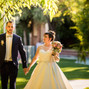 La boda de Svilen y Grupo San Francisco Palacio de Galápagos 25