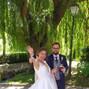 La boda de Aida Martínez y La Posada del Marqués 7