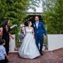 La boda de Svilen y Grupo San Francisco Palacio de Galápagos 29