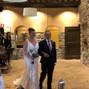 La boda de Ursula Tenreiro y Òria Music 7