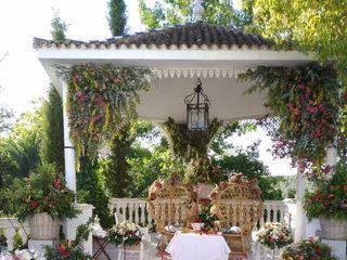 Hacienda Azahares 3