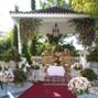 La boda de PreetiChg y Hacienda Azahares 21