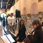 La boda de Ursula Tenreiro y Òria Music 8