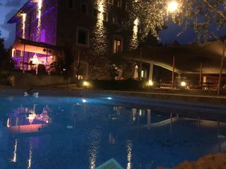 Molí Blanc Hotel 4